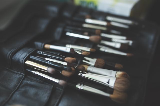 beauty industry online